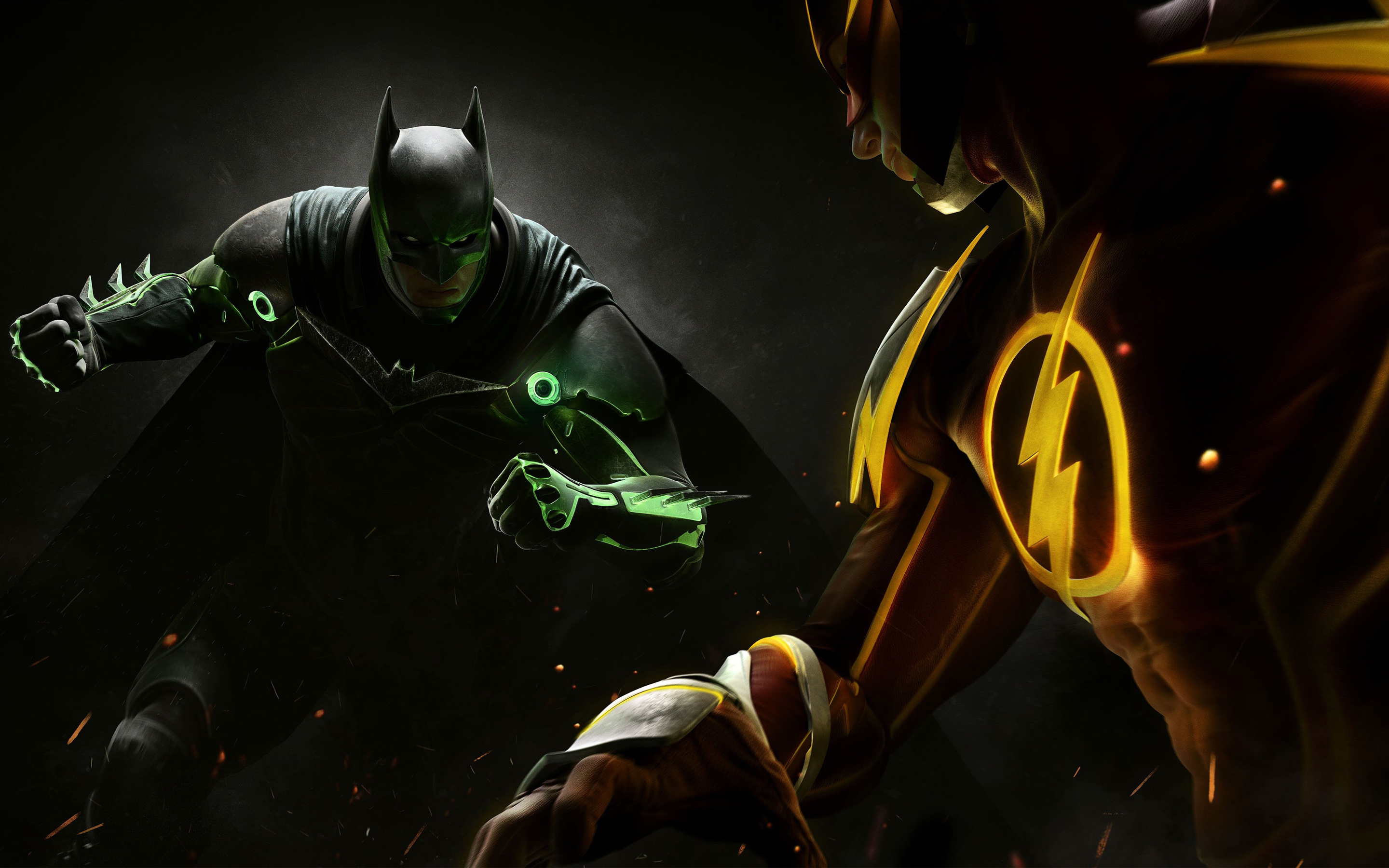 Injustice ios matchmaking