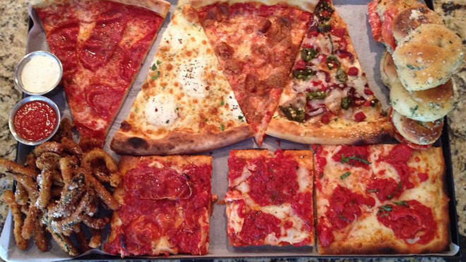 81 – Pizza Orgy