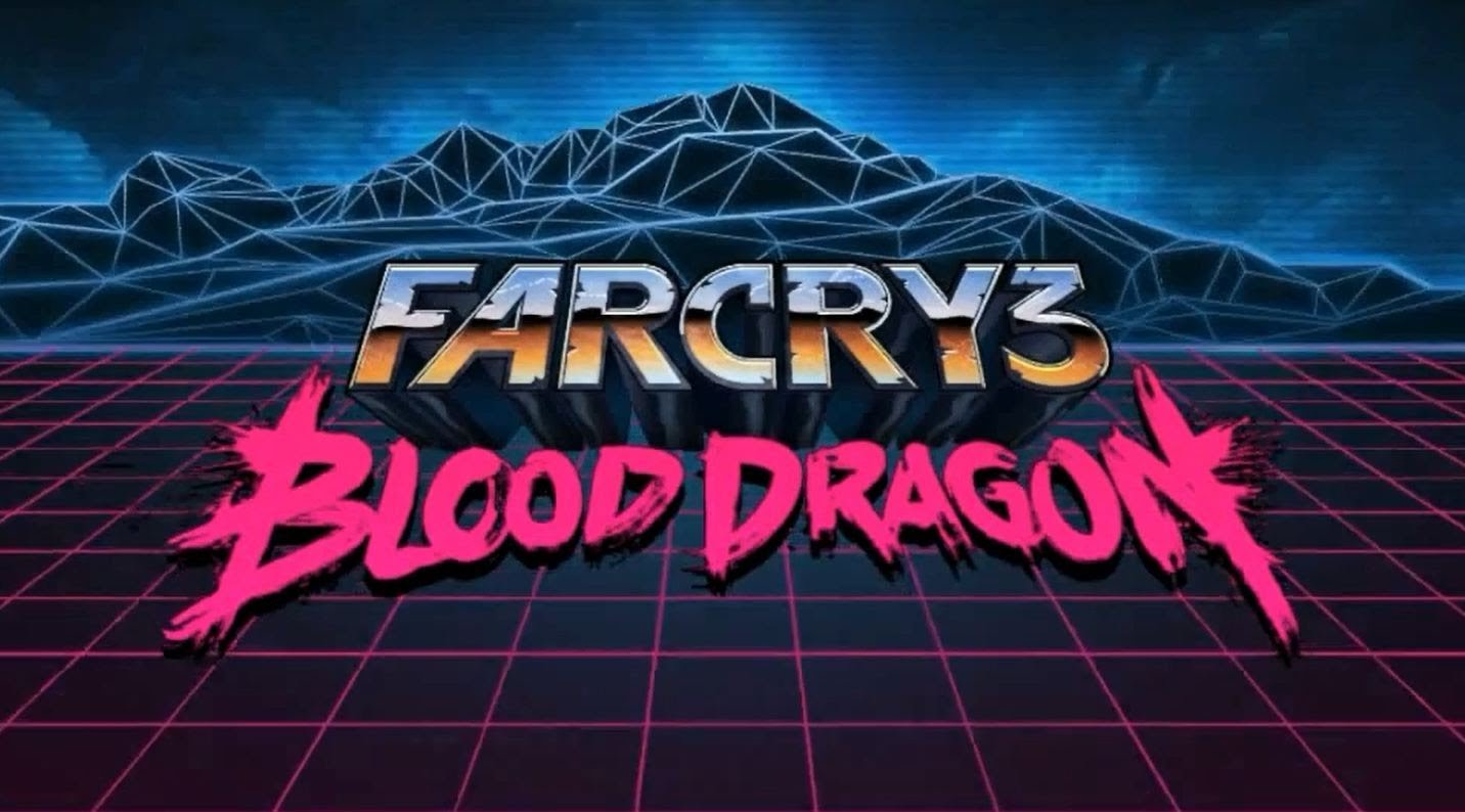 Far Cry 3 Blood Dragon Review Games And Junk