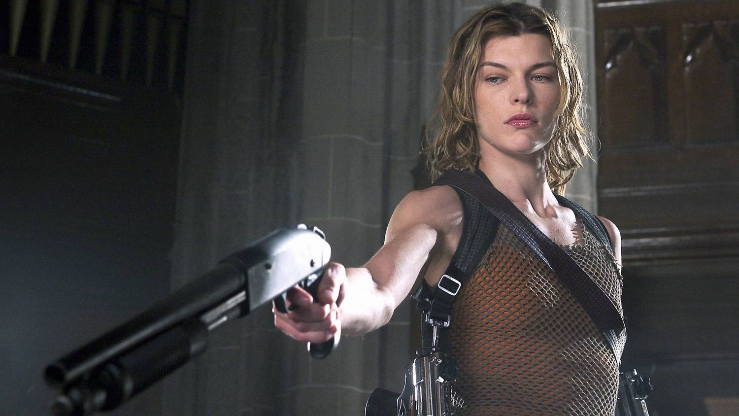 Multimedia Failure 35 Resident Evil Apocalypse Games And Junk